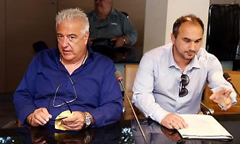 Δίκη των «28»: Απολογήθηκαν Αρβανιτίδης, Λαναρής, Μπάρμπας για το Ολυμπιακός-Βέροια