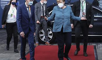 Σύνοδος Κορυφής: Χωρίς παράγραφο για Τουρκία το προσχέδιο - Reuters: Επιμένει σε βέτο η Κύπρος
