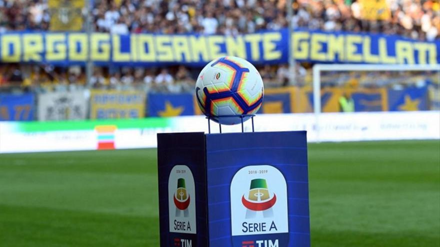Serie A: Αλλαγές στο πρωτόκολλο