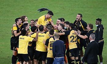 Έπεσε 18η η Ελλάδα αλλά ελπίζει για άλμα στην UEFA