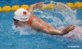 Παγκόσμιο ρεκόρ στα 4Χ100 μικτή κολύμβησης