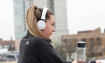 Πώς η μουσική κάνει την προπόνησή σας καλύτερη και πιο αποδοτική