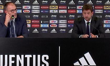 Παίρνει επίσημα στα χαρτιά το ματς με τη Νάπολι η Γιουβέντους