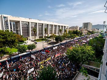 Μεγάλη νίκη κατά του φασισμού, αλλά έχουμε ακόμα δρόμο