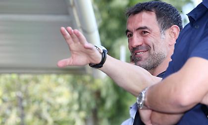 Παγκάκης: «Ναι συζητείται το όνομα του Καραγκούνη – Πάει για παίκτη ο ΠΑΟ»
