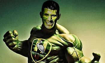 Ανακοίνωσε τον «Greek Hulk» Καρέλη η Ντεν Χάαγκ!