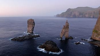 HAPPY TRAVELLER στα Νησιά Φερόε, Μέρος Δ' (pics+vid)