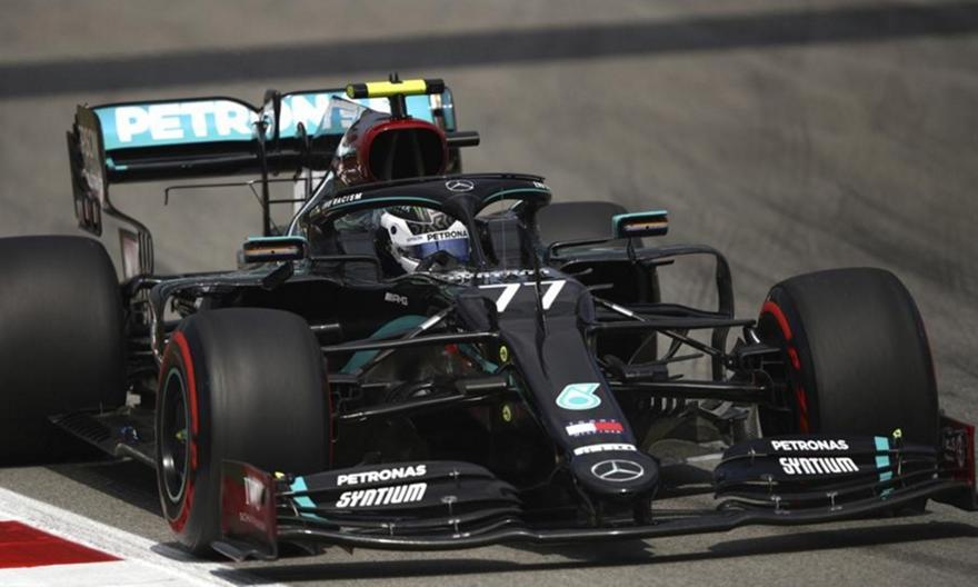 F1: Στον Μπότας η μάχη της pole