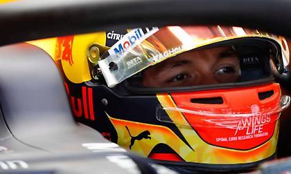 Άλμπον: «Είμαστε πολύ πιο κοντά στη Mercedes»
