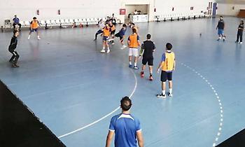 Αρχίζει προετοιμασία για το EURO η Εθνική χάντμπολ