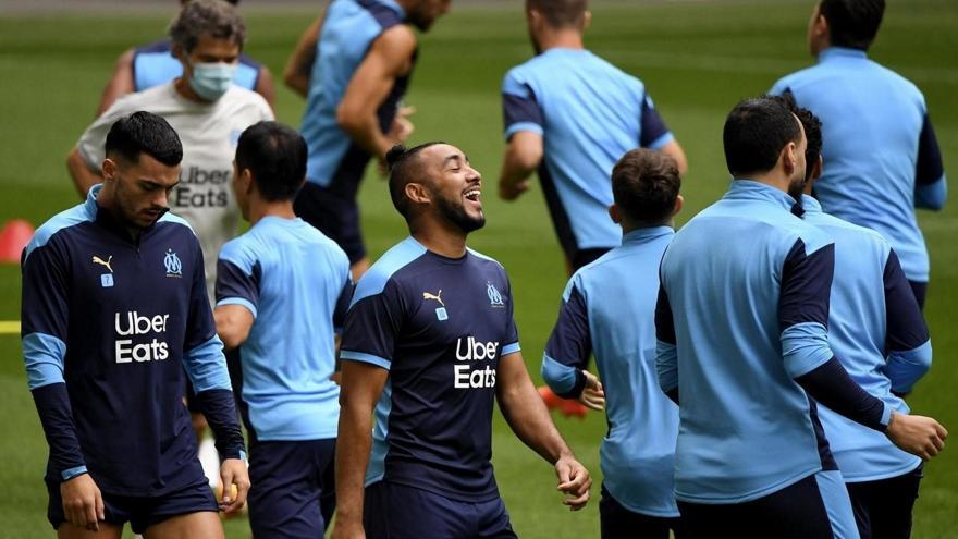 Ligue 1: Με Μπορντό πριν τον Ολυμπιακό η Μαρσέιγ