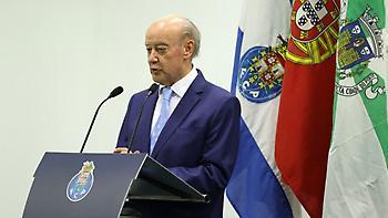 Πρόεδρος Πόρτο: «Απώλειες 29 εκατ. ευρώ από το κλειστό γήπεδο»