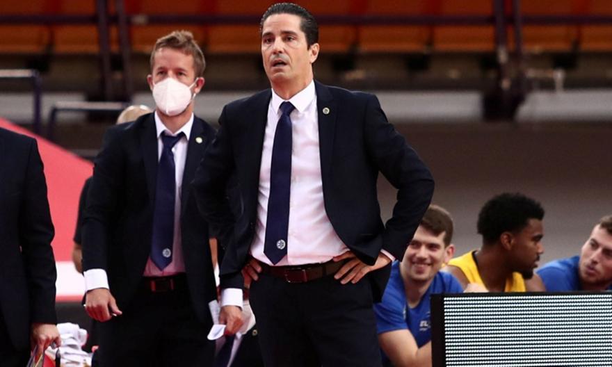 Σφαιρόπουλος: «Ο Ολυμπιακός άξιζε να νικήσει, όπως κι εμείς»