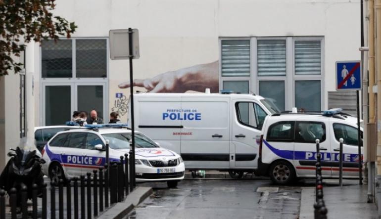 Γαλλία: Επιβεβαιώθηκε η ταυτότητα του δράστη της δολοφονίας