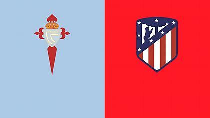 Θέλτα-Ατλέτικο Μαδρίτης