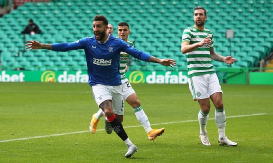 Σκωτία: Σέλτικ-Ρέιντζερς 0-2
