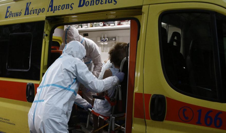 Κορωνοϊός: 482 νέα κρούσματα - 10 νέοι θάνατοι - 83 διασωληνωμενοι