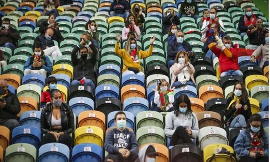 Πόρτο: Με κόσμο κόντρα στον Ολυμπιακό
