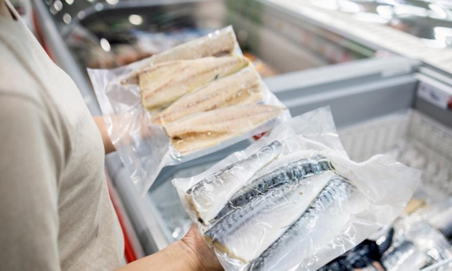 Κίνα: Ενεργός κορωνοϊός εντοπίστηκε σε κατεψυγμένα τρόφιμα