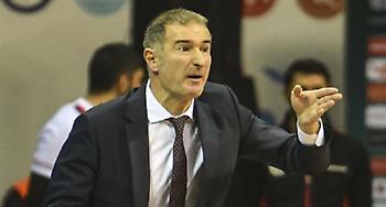 Δύο τεχνικές ποινές σε λίγα δευτερόλεπτα για τον Μάρκοβιτς στο Γκαζιαντέπ-Φενέρ