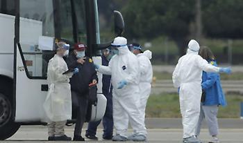 Κορωνοϊός: Οι νεκροί στην Ευρώπη ξεπέρασαν τους 250.000 - Πάνω από 7,3 εκατ. τα κρούσματα