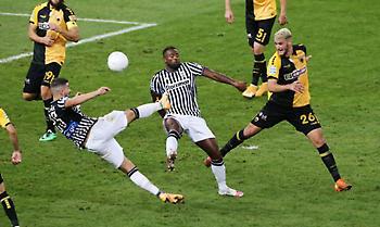 ΠΑΟΚ: «Κατεβήκαμε να κερδίσουμε το ματς, η ΑΕΚ για να το κλέψει»