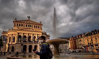 Γερμανία: 4.325 νέα κρούσματα κορωνοϊού και 12 θάνατοι σε 24 ώρες