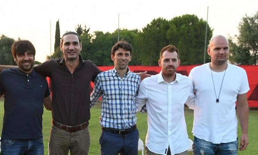Παναχαϊκή: Τέλος και επίσημα ο Ελευθερόπουλος - Φαβορί ο Αμανατίδης