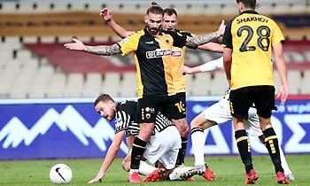 Κετσετζόγλου: «Φυσιολογικό να παίξει με αυτό το πλάνο η ΑΕΚ, αλλά έπρεπε να κάνει 2-3 αντεπιθέσεις»