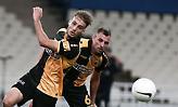 Νεότερος ξένος για την ΑΕΚ στη Super League ο Μιτάι