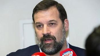 Αλφόνσο Ρέγες: «Για την Ευρωλίγκα είναι λες και δεν υπάρχει κορωνοϊός»