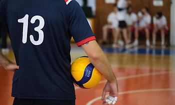 Volleyleague ανδρών: Αποχωρεί ο Ηρακλής