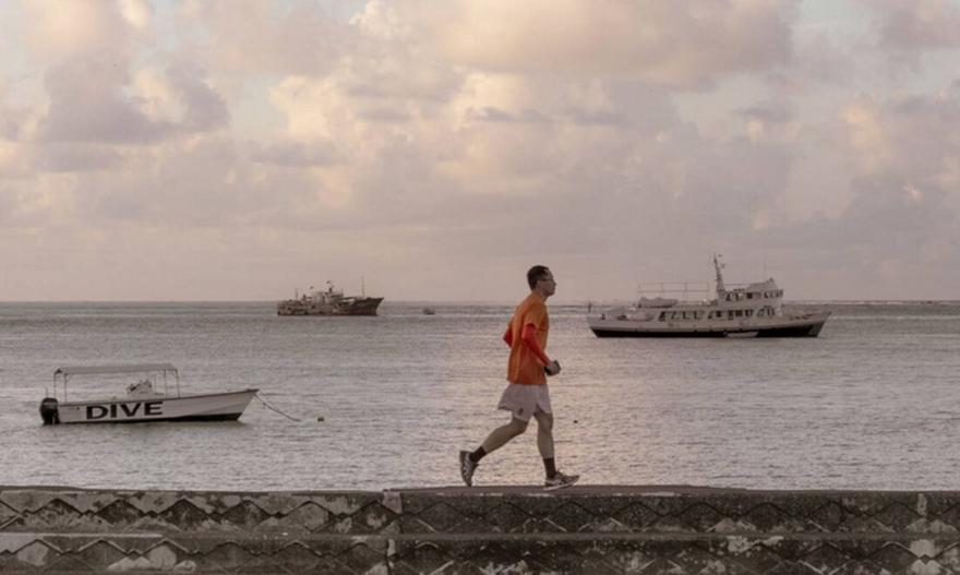 Τρέξιμο: Τρεις βασικές συμβουλές για τα πρώτα βήματα