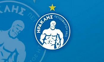 Τέλος και επίσημα από τη Volley League ο Ηρακλής
