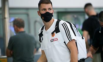 Νέντοβιτς: «Δώστε μας μια πτήση τσάρτερ γιατί εμείς ήμασταν εκεί»