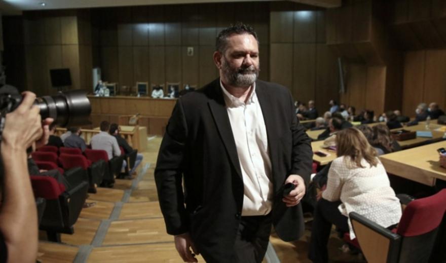 Σασόλι: Έλαβα αίτημα των ελληνικών αρχών για άρση ασυλίας του Λαγού