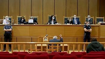 Δίκη Χρυσής Αυγής: Εν αναμονή της απόφασης για τις αναστολές για το θέμα της έκτισης των ποινών