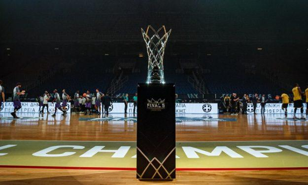 Basketball Champions League: Τεράστια επιτυχία και στα social media!