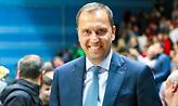 Αστάχοβ: «Σεβόμαστε την Ευρωλίγκα, αλλά εδώ παραβιάζεται η θεμελιώδης αρχή του αθλητισμού»