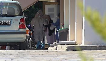 Κορωνοϊός: Στα 3 τα κρούσματα στο γηροκομείο στον Άγιο Στέφανο