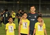 Ρεκόρ Γκίνες: 74χρονος με 6 εγγόνια ο γηραιότερος ποδοσφαιριστής