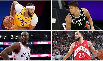 NBA: Οι τοπ περιπτώσεις της προσεχούς free agency! (videos)