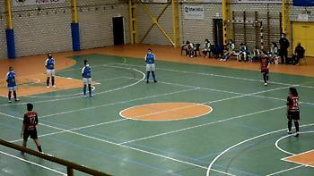 Ομάδα futsal αρνήθηκε να παίξει αν δεν βάλουν μάσκα και οι αντίπαλοι
