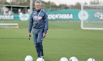 Παγκάκης: «Δεν κινείται για μεταγραφή ο Παναθηναϊκός - Δίνει δεύτερες ευκαιρίες ο Μπόλονι»