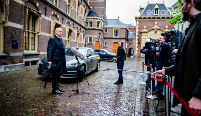 Ολλανδία: «Χαλαρώστε»... εξηγήσεις για τη χρήση κάνναβης στο lockdown