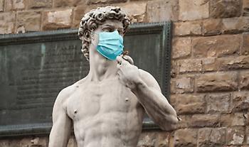 Ιταλία-Kορωνοϊός: Η Λομβαρδία ετοιμάζεται για νυκτερινή απαγόρευση κυκλοφορίας