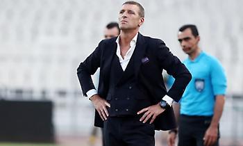 Τσακίρης: «Δεν βλέπει φαντάσματα ο Καρέρα, ξέρει την εικόνα που έδειξε η ΑΕΚ»