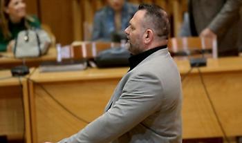 Δίκη Χρυσής Αυγής: Ποια είναι τα βουλεύματα για τον Λαγό που ζήτησε το δικαστήριο