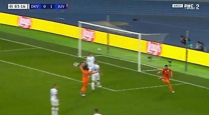 Και δεύτερο γκολ ο Μοράτα – Προηγείται με 2-0 η Γιουβέντους