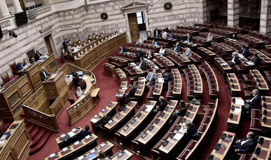 Τροπολογία για ρυθμίσεις οφειλών προς το Δημόσιο